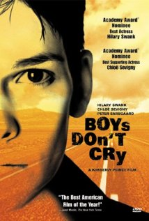 'Boys Don't Cry' via IMDB.com