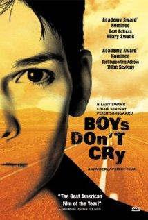 'Boys Don't Cry' via IMDB.com