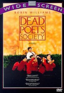 'Dead Poets Society' Poster via Amazon.com