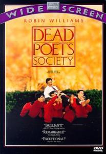 'Dead Poets Society' Poster via Amazon.com