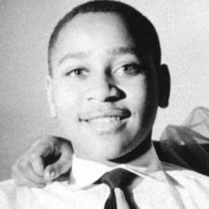 Emmett Till via Biography.com